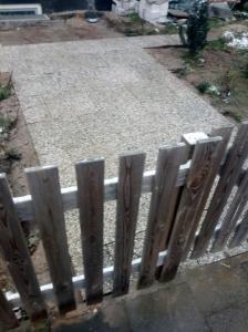 Treppen mit Podest Reparatur (10)