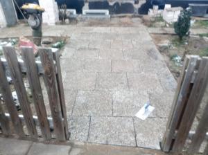 Treppen mit Podest Reparatur (9)